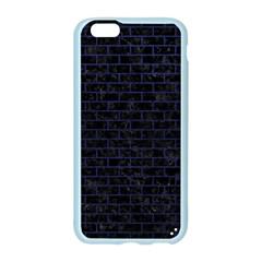 BRK1 BK-MRBL BL-LTHR Apple Seamless iPhone 6/6S Case (Color)
