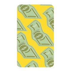 Money Dollar $ Sign Green Yellow Memory Card Reader