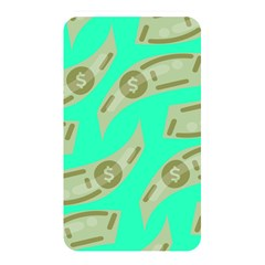 Money Dollar $ Sign Green Memory Card Reader