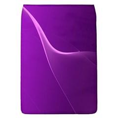 Purple Line Flap Covers (L)