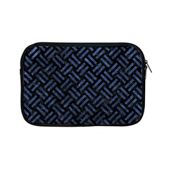 WOV2 BK-MRBL BL-STONE Apple iPad Mini Zipper Cases