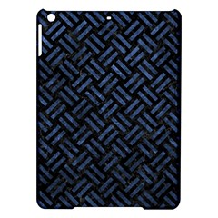WOV2 BK-MRBL BL-STONE iPad Air Hardshell Cases