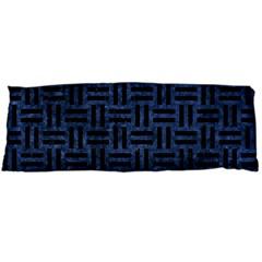 WOV1 BK-MRBL BL-STONE (R) Body Pillow Case Dakimakura (Two Sides)