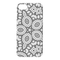 Scope Random Black White Apple iPhone 5S/ SE Hardshell Case