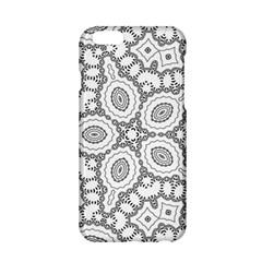 Scope Random Black White Apple iPhone 6/6S Hardshell Case