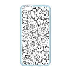 Scope Random Black White Apple Seamless iPhone 6/6S Case (Color)