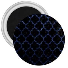 TIL1 BK-MRBL BL-STONE 3  Magnets