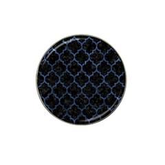 TIL1 BK-MRBL BL-STONE Hat Clip Ball Marker