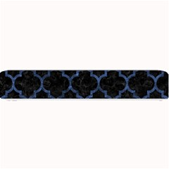Tile1 Black Marble & Blue Stone Small Bar Mat