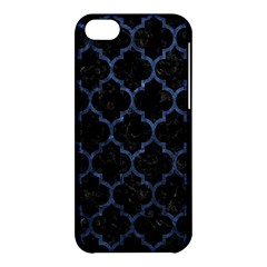 TIL1 BK-MRBL BL-STONE Apple iPhone 5C Hardshell Case