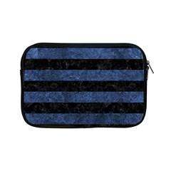 STR2 BK-MRBL BL-STONE Apple iPad Mini Zipper Cases