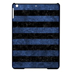 STR2 BK-MRBL BL-STONE iPad Air Hardshell Cases