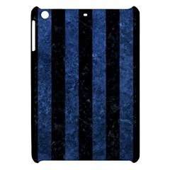 STR1 BK-MRBL BL-STONE Apple iPad Mini Hardshell Case