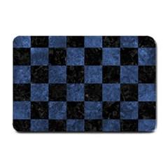 SQR1 BK-MRBL BL-STONE Small Doormat