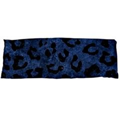 SKN5 BK-MRBL BL-STONE Body Pillow Case Dakimakura (Two Sides)