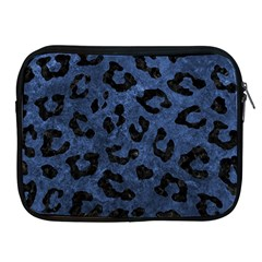 SKN5 BK-MRBL BL-STONE Apple iPad 2/3/4 Zipper Cases