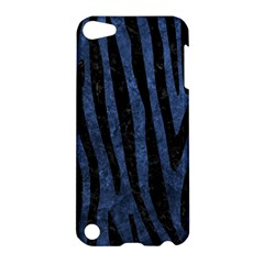 SKN4 BK-MRBL BL-STONE Apple iPod Touch 5 Hardshell Case