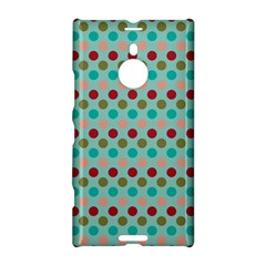 Large Circle Rainbow Dots Color Red Blue Pink Nokia Lumia 1520