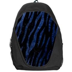 SKN3 BK-MRBL BL-STONE Backpack Bag