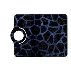 SKN1 BK-MRBL BL-STONE (R) Kindle Fire HD (2013) Flip 360 Case