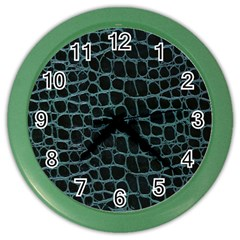 Fabric Fake Fashion Flexibility Grained Layer Leather Luxury Macro Material Natural Nature Quality R Color Wall Clocks