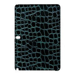 Fabric Fake Fashion Flexibility Grained Layer Leather Luxury Macro Material Natural Nature Quality R Samsung Galaxy Tab Pro 12.2 Hardshell Case