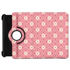Pink Flower Floral Kindle Fire HD 7