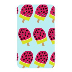 Watermelonn Red Yellow Blue Fruit Ice Memory Card Reader