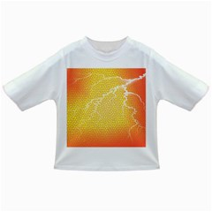 Exotic Backgrounds Infant/Toddler T-Shirts
