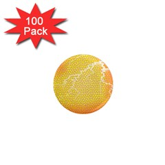 Exotic Backgrounds 1  Mini Magnets (100 pack)