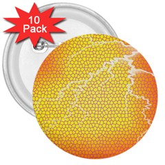 Exotic Backgrounds 3  Buttons (10 Pack)
