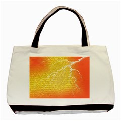 Exotic Backgrounds Basic Tote Bag (Two Sides)