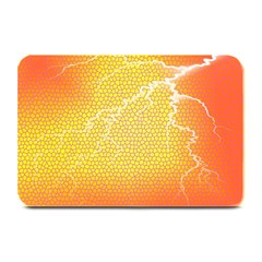 Exotic Backgrounds Plate Mats