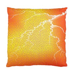 Exotic Backgrounds Standard Cushion Case (one Side)