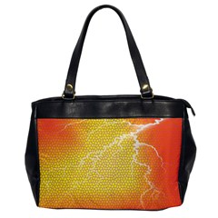 Exotic Backgrounds Office Handbags