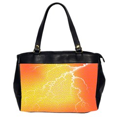 Exotic Backgrounds Office Handbags (2 Sides)