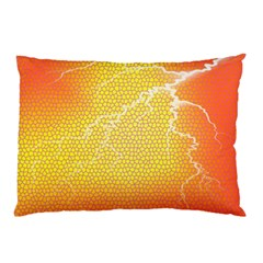 Exotic Backgrounds Pillow Case (two Sides)