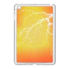 Exotic Backgrounds Apple iPad Mini Case (White)