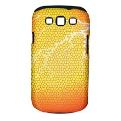 Exotic Backgrounds Samsung Galaxy S III Classic Hardshell Case (PC+Silicone)