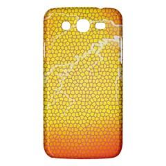 Exotic Backgrounds Samsung Galaxy Mega 5.8 I9152 Hardshell Case