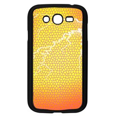 Exotic Backgrounds Samsung Galaxy Grand DUOS I9082 Case (Black)