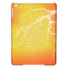 Exotic Backgrounds iPad Air Hardshell Cases
