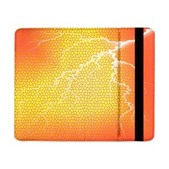 Exotic Backgrounds Samsung Galaxy Tab Pro 8.4  Flip Case