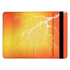 Exotic Backgrounds Samsung Galaxy Tab Pro 12.2  Flip Case