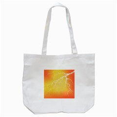 Exotic Backgrounds Tote Bag (White)