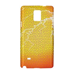 Exotic Backgrounds Samsung Galaxy Note 4 Hardshell Case