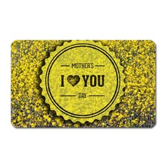 Happy Mother Day Magnet (Rectangular)