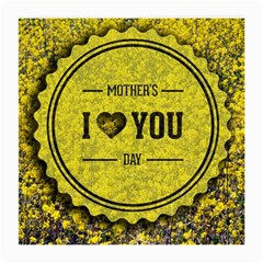 Happy Mother Day Medium Glasses Cloth