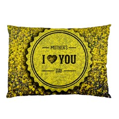 Happy Mother Day Pillow Case