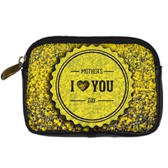 Happy Mother Day Digital Camera Cases